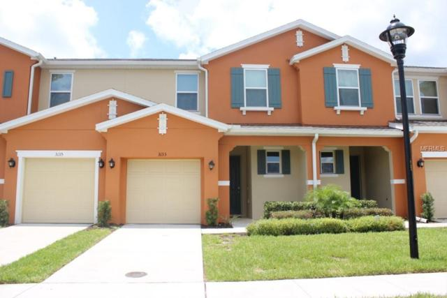 3133 Tocoa Cir, Kissimmee, FL 34746 (MLS #O5701519) :: Griffin Group
