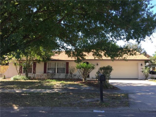 2602 Parsley Drive, Orlando, FL 32837 (MLS #O5701531) :: G World Properties