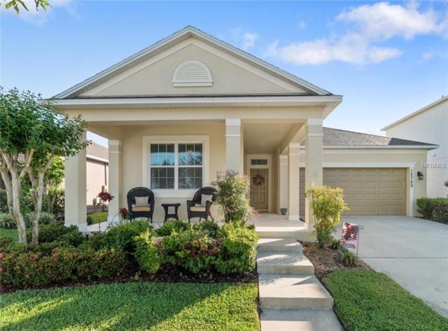 12789 Bosworth Avenue, Windermere, FL 34786 (MLS #O5701549) :: StoneBridge Real Estate Group