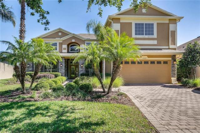 2327 Hedgegate Court, Orlando, FL 32828 (MLS #O5701591) :: Premium Properties Real Estate Services