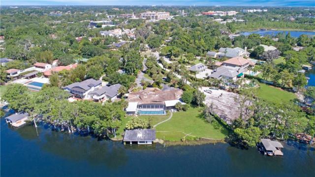 530 Manor Road, Maitland, FL 32751 (MLS #O5701609) :: StoneBridge Real Estate Group