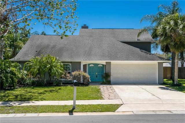 1053 Weaver Drive, Oviedo, FL 32765 (MLS #O5701622) :: G World Properties
