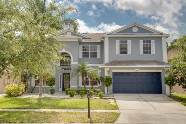 14548 Cableshire Way, Orlando, FL 32824 (MLS #O5701628) :: Griffin Group