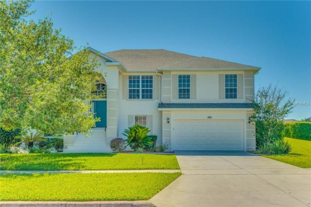 1845 Sanderling Drive, Clermont, FL 34711 (MLS #O5701649) :: Bustamante Real Estate