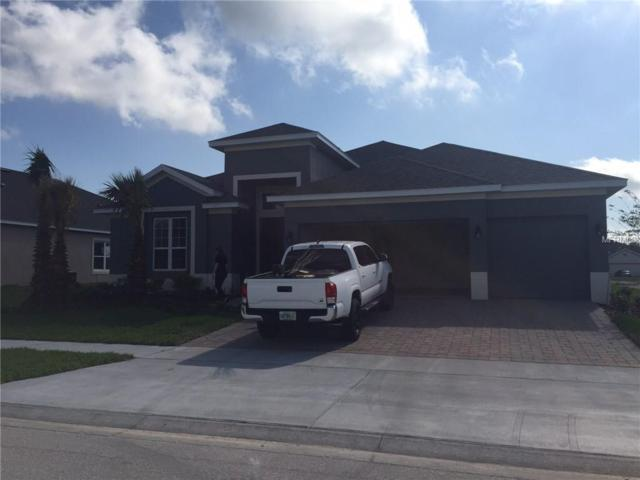 12815 Cypress Swamp Drive, Orlando, FL 32824 (MLS #O5701671) :: Griffin Group