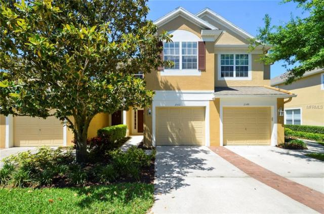 2552 Galliano Circle, Winter Park, FL 32792 (MLS #O5701697) :: StoneBridge Real Estate Group