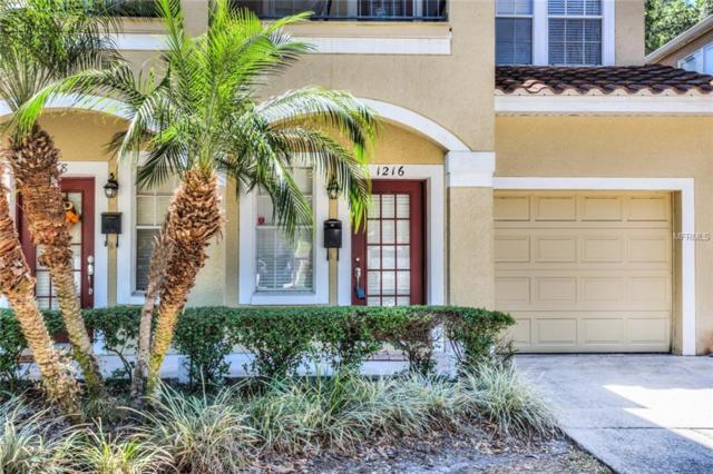 1216 Catherine Street, Orlando, FL 32801 (MLS #O5701700) :: G World Properties