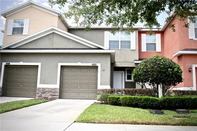 3158 Rodrick Circle #4, Orlando, FL 32824 (MLS #O5701736) :: The Duncan Duo Team