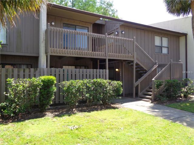 5304 Jasmine Creek Lane #1306, Orlando, FL 32811 (MLS #O5701748) :: The Duncan Duo Team