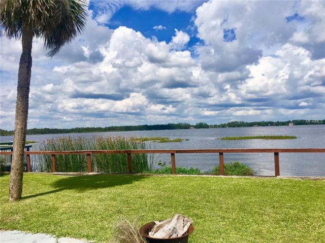 6154 Deepwater Drive Lot 4, Saint Cloud, FL 34771 (MLS #O5701753) :: The Duncan Duo Team