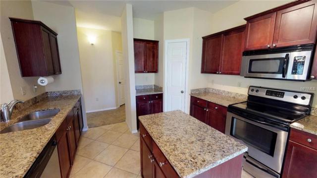 240 Villa Di Este Terrace #112, Lake Mary, FL 32746 (MLS #O5701780) :: G World Properties