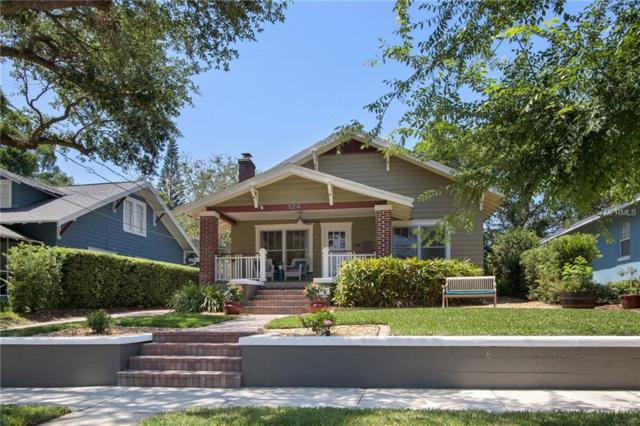 124 N Shine Avenue, Orlando, FL 32801 (MLS #O5701785) :: StoneBridge Real Estate Group