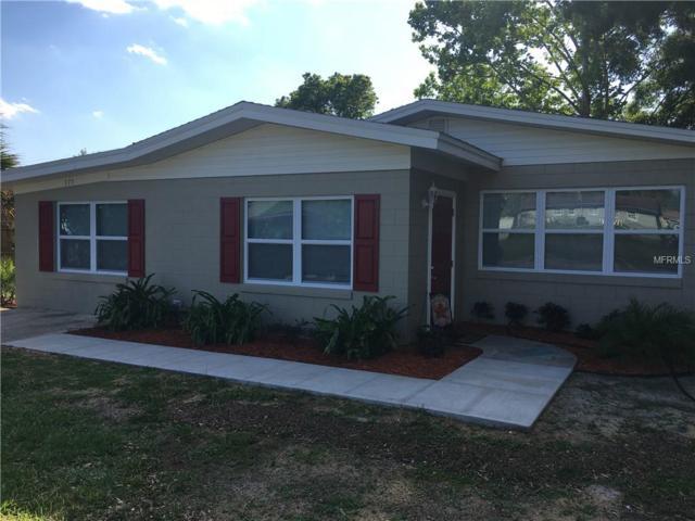 775 Wisteria Avenue, Umatilla, FL 32784 (MLS #O5701813) :: The Duncan Duo Team