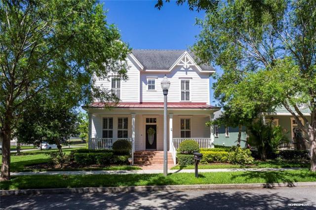 2002 Shaw Lane, Orlando, FL 32814 (MLS #O5701850) :: StoneBridge Real Estate Group