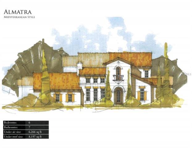 1011 Green Isle Way, Windermere, FL 34786 (MLS #O5701893) :: G World Properties