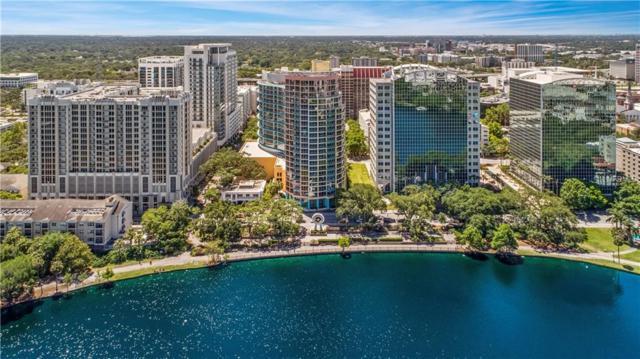 322 E Central Boulevard #504, Orlando, FL 32801 (MLS #O5701894) :: StoneBridge Real Estate Group