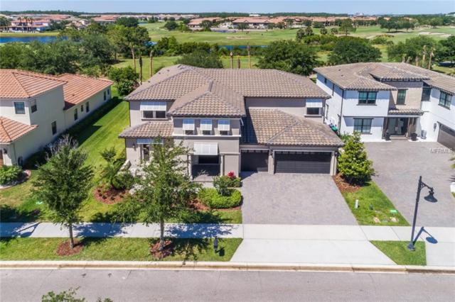 10948 Mobberley Circle, Orlando, FL 32832 (MLS #O5701912) :: G World Properties