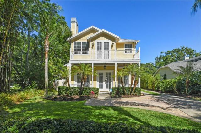 2390 Temple Drive, Winter Park, FL 32789 (MLS #O5701917) :: StoneBridge Real Estate Group