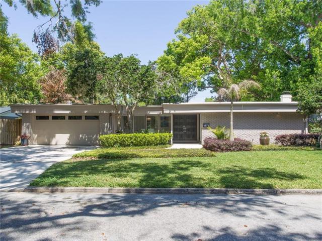 1671 Huron Trail, Maitland, FL 32751 (MLS #O5701919) :: StoneBridge Real Estate Group