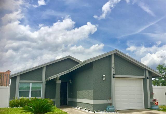 3177 Carthage Court, Orlando, FL 32837 (MLS #O5701920) :: Dalton Wade Real Estate Group