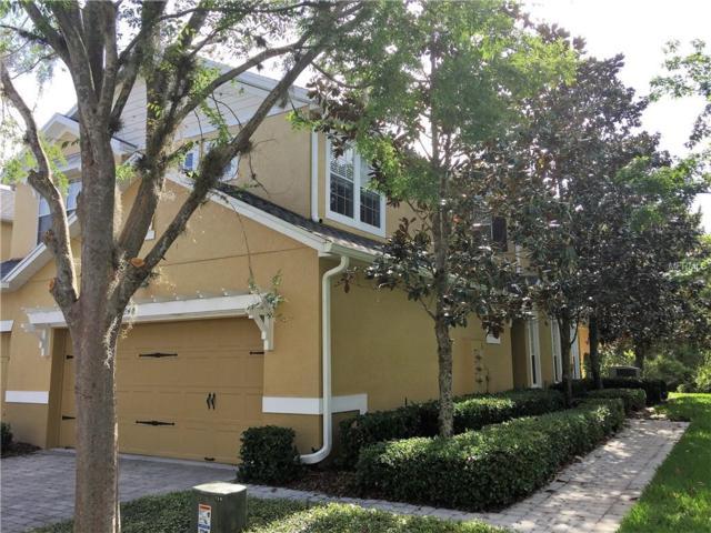 8047 Enchantment Drive #1106, Windermere, FL 34786 (MLS #O5701937) :: StoneBridge Real Estate Group