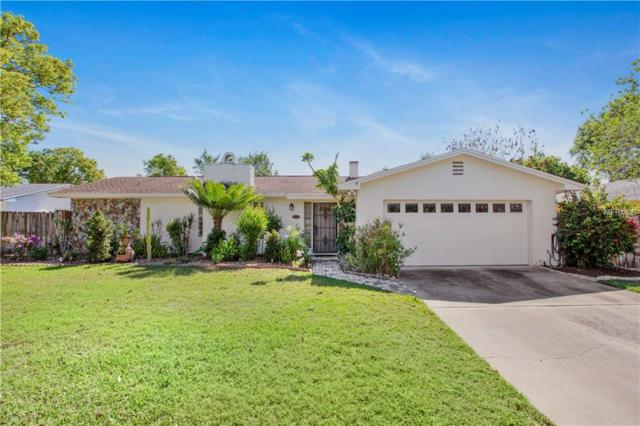 2134 Bonanza Avenue, Winter Park, FL 32792 (MLS #O5701948) :: StoneBridge Real Estate Group