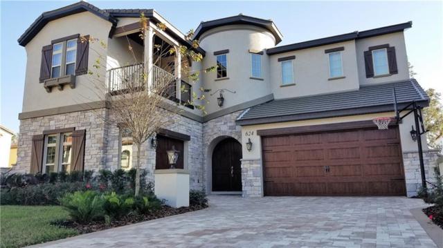 12916 Canopy Woods Way, Winter Garden, FL 34787 (MLS #O5701965) :: G World Properties
