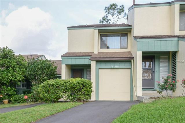 131 Club House Boulevard #131, New Smyrna Beach, FL 32168 (MLS #O5701968) :: Team Pepka