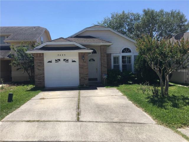 3445 Allston Lane, Winter Park, FL 32792 (MLS #O5701972) :: KELLER WILLIAMS CLASSIC VI