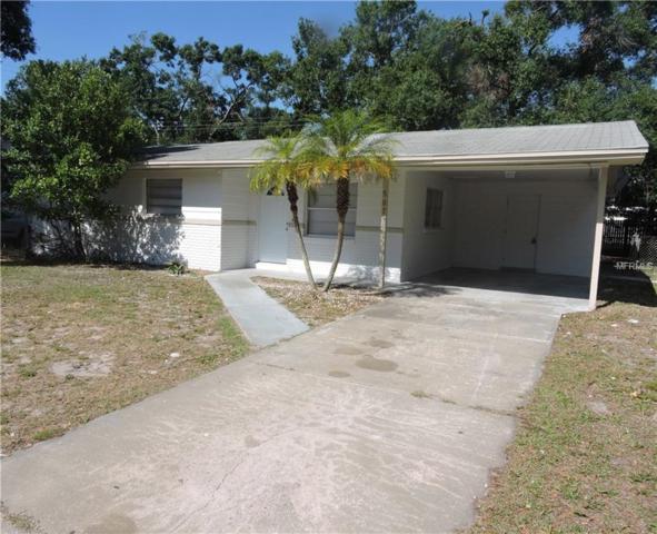 507 Thomas Avenue, Winter Haven, FL 33880 (MLS #O5701991) :: The Duncan Duo Team