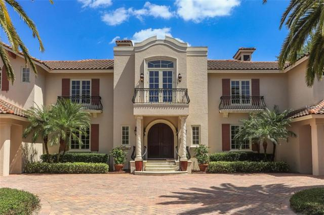 5091 Isleworth Country Club Drive, Windermere, FL 34786 (MLS #O5701998) :: StoneBridge Real Estate Group