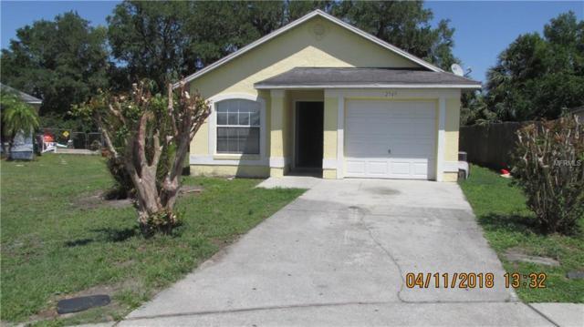 2549 Daffadil Terrace, Sanford, FL 32771 (MLS #O5701999) :: G World Properties