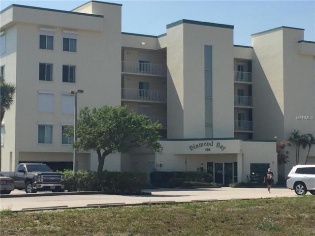 188 Pinellas Lane 301B, Cocoa Beach, FL 32931 (MLS #O5702008) :: Team Pepka