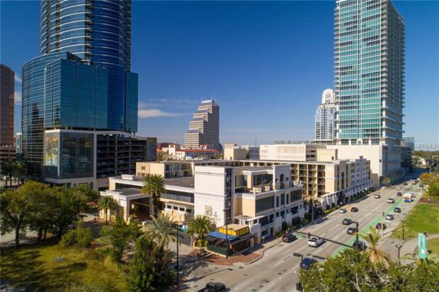 151 E Washington Street #316, Orlando, FL 32801 (MLS #O5702014) :: StoneBridge Real Estate Group