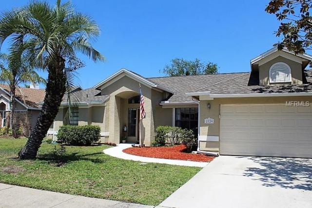 2729 Eagle Lake Drive, Orlando, FL 32837 (MLS #O5702018) :: G World Properties