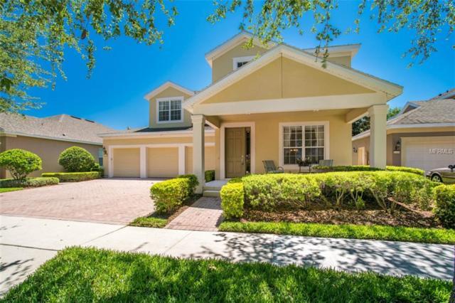 13314 Roskin Lane, Windermere, FL 34786 (MLS #O5702041) :: G World Properties