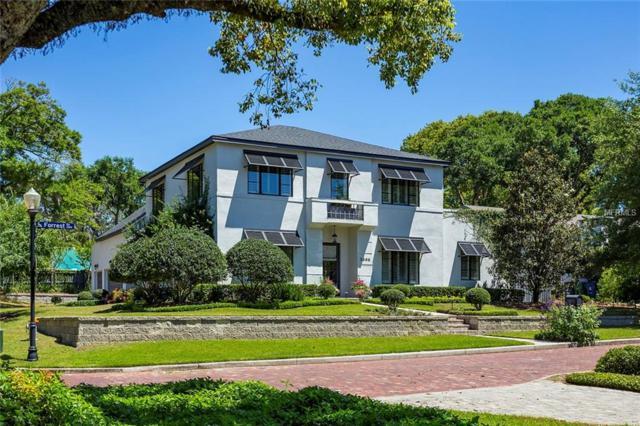 2300 Forrest Road, Winter Park, FL 32789 (MLS #O5702073) :: G World Properties