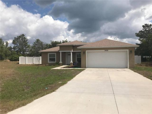 2033 Lily Place, Poinciana, FL 34759 (MLS #O5702082) :: The Duncan Duo Team