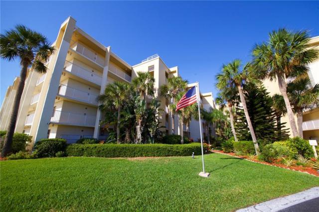 4175 S Atlantic Avenue #2330, New Smyrna Beach, FL 32169 (MLS #O5702083) :: The Duncan Duo Team
