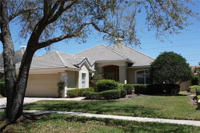 10860 Woodchase Circle Circle, Orlando, FL 32836 (MLS #O5702107) :: G World Properties