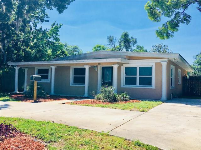 320 Seminola Boulevard, Casselberry, FL 32707 (MLS #O5702127) :: G World Properties