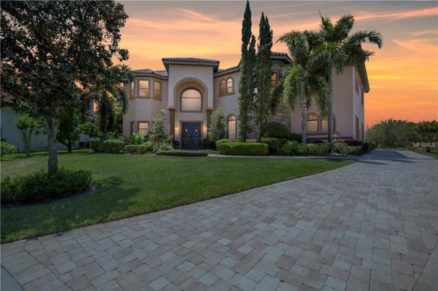 5712 Crescent Heights Ridge, Orlando, FL 32819 (MLS #O5702170) :: Griffin Group