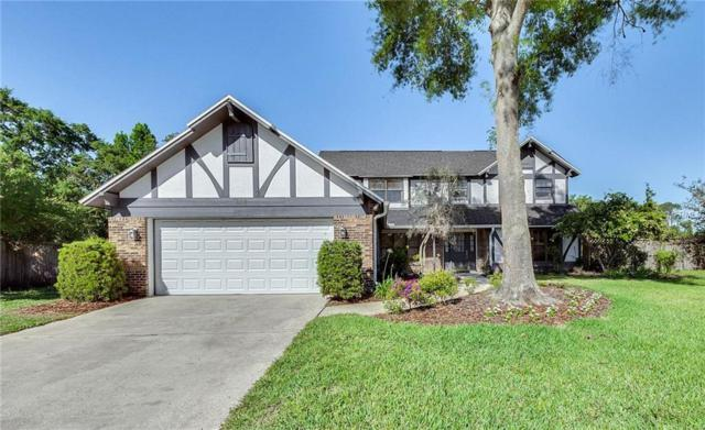 Address Not Published, Winter Springs, FL 32708 (MLS #O5702177) :: G World Properties