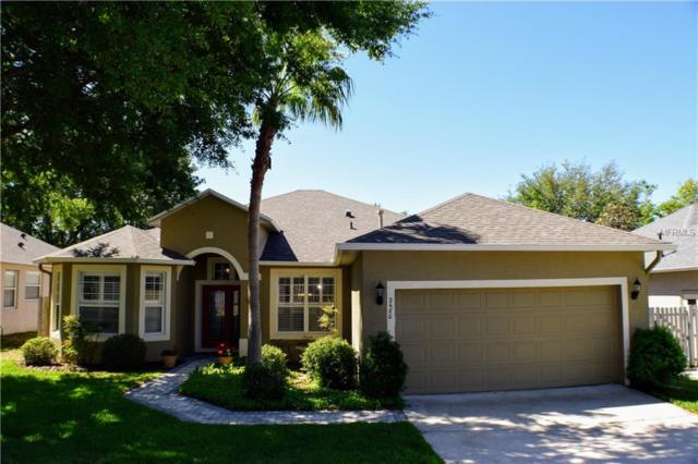 2680 Cypress Head Trail, Oviedo, FL 32765 (MLS #O5702179) :: G World Properties