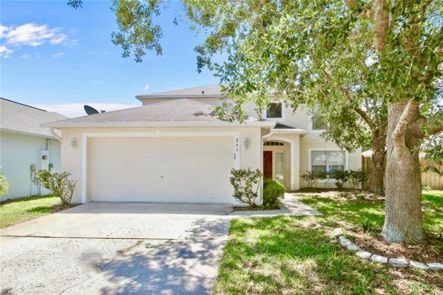 265 Sawyerwood Place, Oviedo, FL 32765 (MLS #O5702181) :: G World Properties
