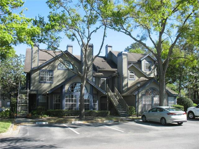 965 Helmsley Court #105, Lake Mary, FL 32746 (MLS #O5702231) :: Bustamante Real Estate
