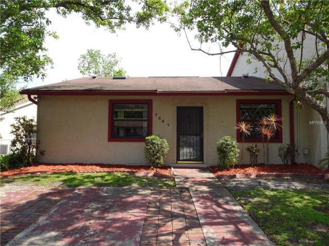 7841 Altavan Avenue #2, Orlando, FL 32822 (MLS #O5702235) :: The Duncan Duo Team
