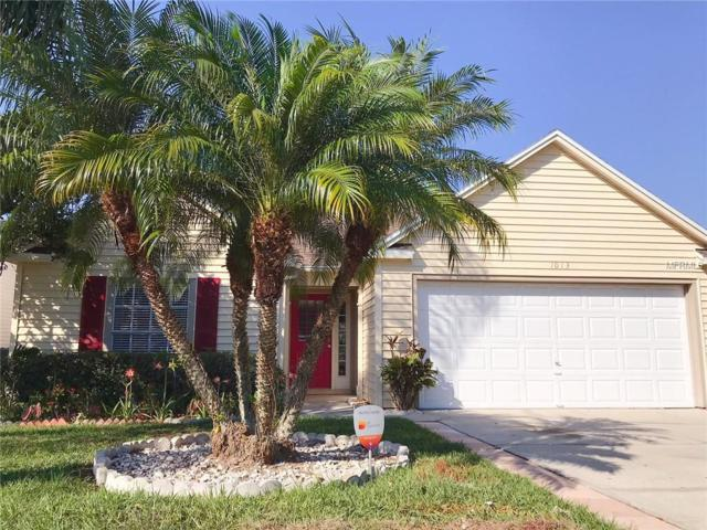 1013 Kasell Place, Oviedo, FL 32765 (MLS #O5702253) :: Bustamante Real Estate