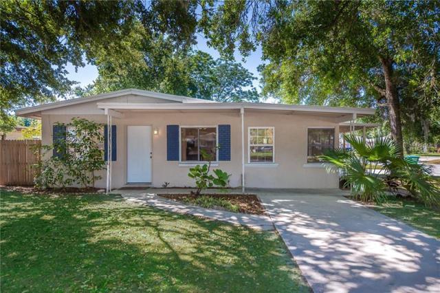 1804 Carrigan Avenue, Winter Park, FL 32789 (MLS #O5702254) :: G World Properties