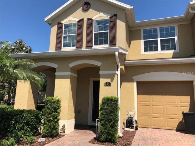 1301 Heritage Commons Drive, Winter Springs, FL 32708 (MLS #O5702257) :: G World Properties
